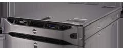 ارائه خدمات هاستینگ بر روی سرورهای Dell با CPU Xeon